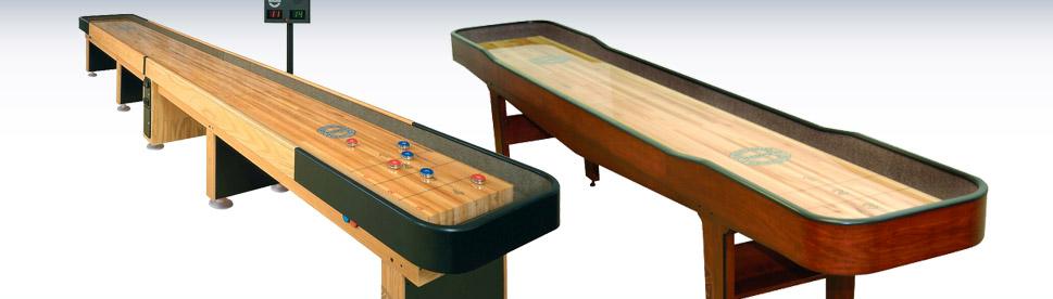 Genial Game Room