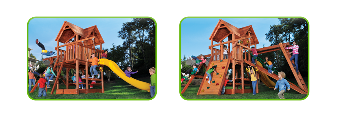 Miller's - Playsets - Westchester, NY's best wooden toys ...