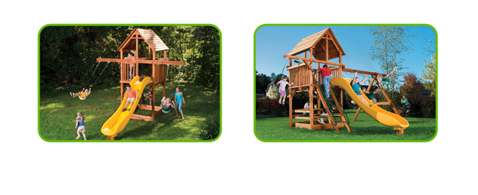 Milleru0027s   Playsets   Westchester, NYu0027s Best Wooden Toys, Trampolines,  Redwood Swing Sets, Redwood Play Sets, Childrenu0027s Clothing, Childrenu0027s  Shoes, ...